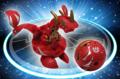 O Dragonoid Maxus