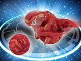 Spin Dragonoid