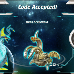 Krakenoid on <a href=
