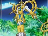 AncientNemus Bakugan