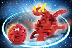 BK SA Neo Dragonoid Vortex