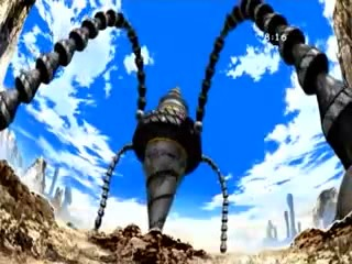 Bakugan new vestroia episode 1 part 2 0003