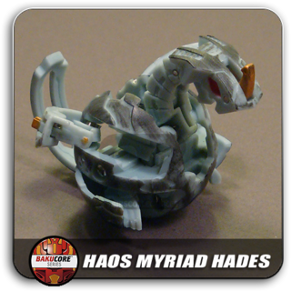 Haos Myriad Hades