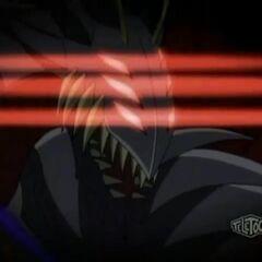 Razenoids eyes