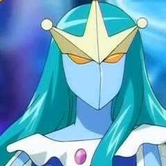 Sirenoid (up close)