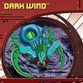 <b>Dark Wind</b>
