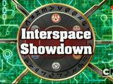 Showdown im Interspace