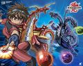 Bakugan Battle Brawlers 6