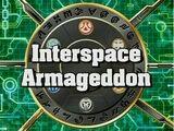 Interspace Armageddon