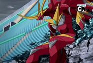 Fusion dragonoid18