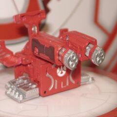 Prototype Twin Destructor