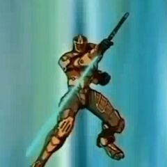 Dryoid using Fusion Ability <b>Shoo Dragonfly</b>