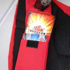 Backpack's Card Pocket