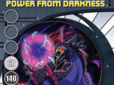 Power from Darkness