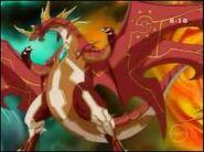 Dragonoid Nieskończoności