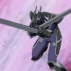 Warf#*k + Slash Hyper Sword Swear!