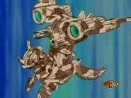 Helix Drago Jetkor Bakucamo Ball