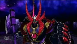 Battle Ax Vladitor
