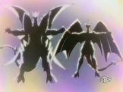 Dragonoid and Dharaknoid