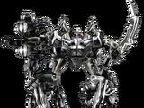 Mectavius Destroyer