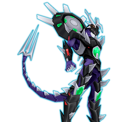 Darkus Infinity Helios