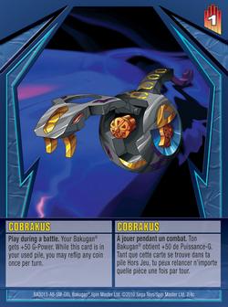 Cobrakus (NA)