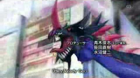 Bakugan opening 1