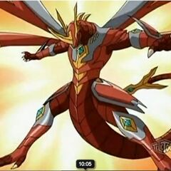 This user loves Titanium Dragonoid
