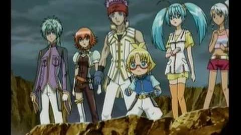 Bakugan New Vestroia Folge 44 Part 2