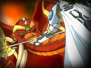 Pyrus Tuskor vs. Haos Siege