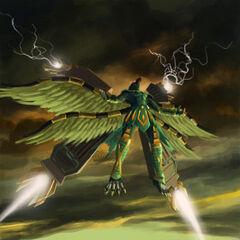 Ventus Spyron