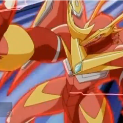 OH MAH GAWD IS THAT?!?!? FUSION DRAGONOID!!!!!!!!1
