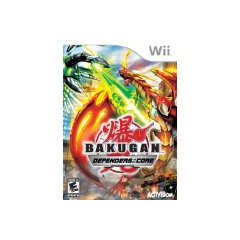 Wii version cover
