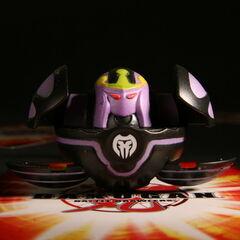 Darkus Sirenoid