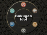 Das Bakugan Idol