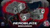 Aeroblaze