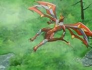 Titanium dragonoid36