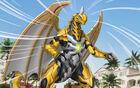 Aurelus Dragonoid BP