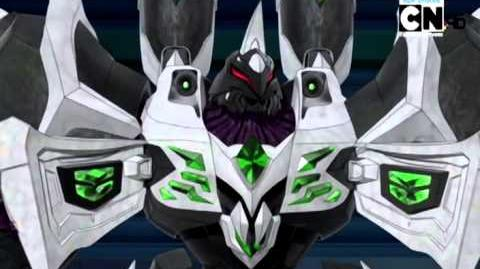 Bakugan Mechtanium Surge Episode 37 The Eve of Extermination