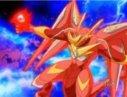 Fusion dragonoid4