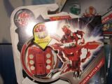 Bakugan Battle Suit