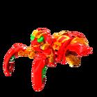 PyrusBallDX Mantonoid
