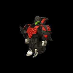 Wave 1 Combat <a href=