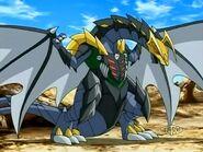 Iron dragonoid4