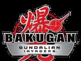 Bakugan: Najeźdźcy z Gundalii