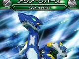 Aqua Reverse