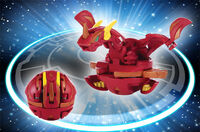 BK Ultra Dragonoid