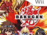 Bakugan Game