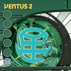 Green Ability Card design for Bakugan Battle Brawlers