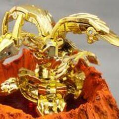 BakuMetallic Gold <a href=